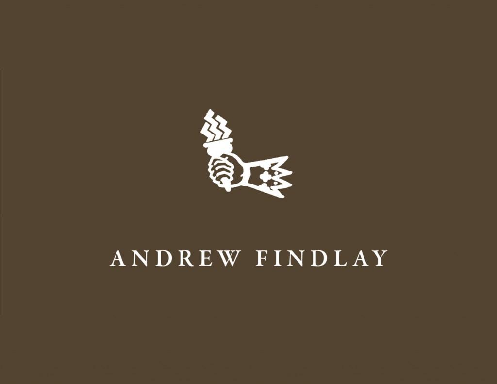 Andrew Findlay Leaflet Design + Print