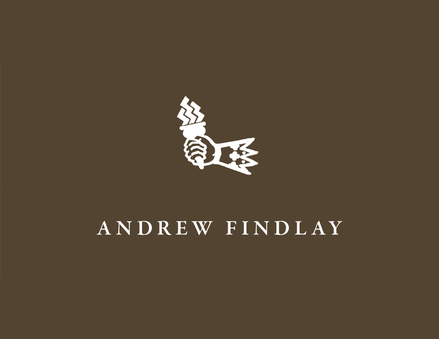 Andrew Findlay Leaflet Design + Print