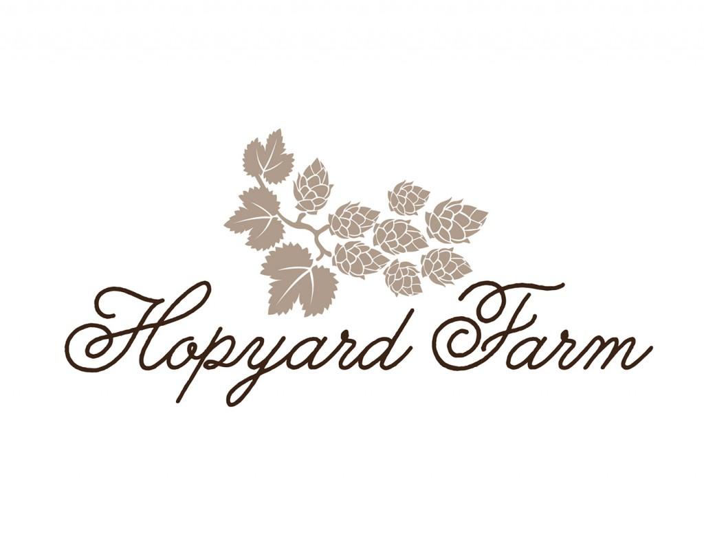 Hopyard Farm Branding + Website Development