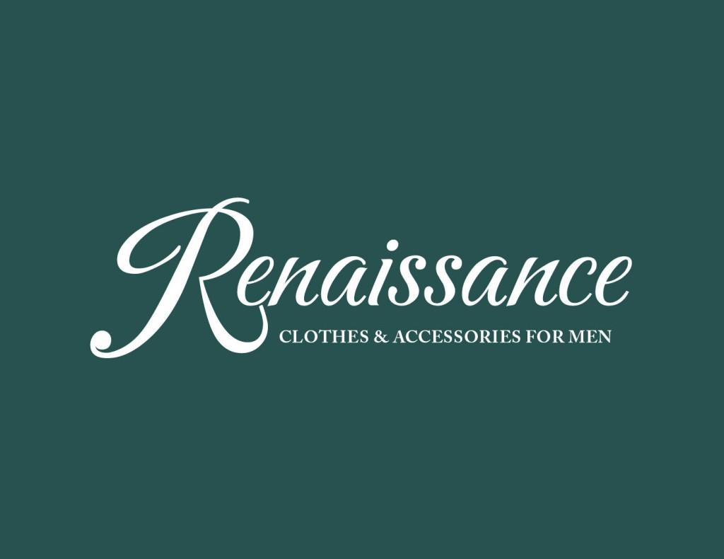 Renaissance Branding + Website Development
