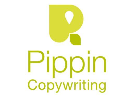 Pippin Copywriting Branding