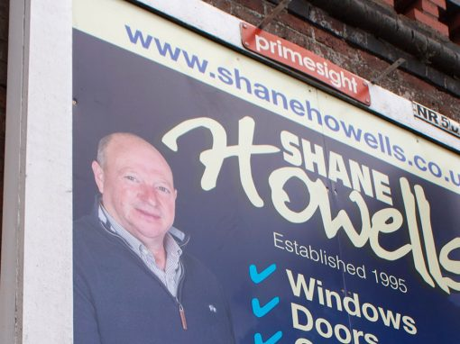 Shane Howells Local Advertising