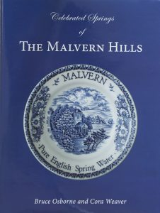 Celebrated Springs of the Malvern Hills