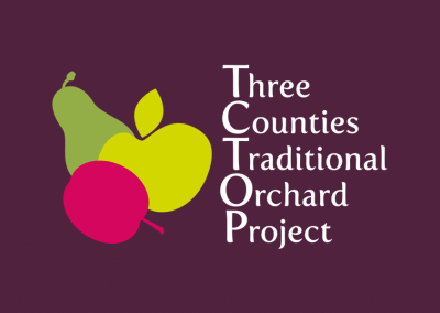 Three Counties Traditional Orchard Project