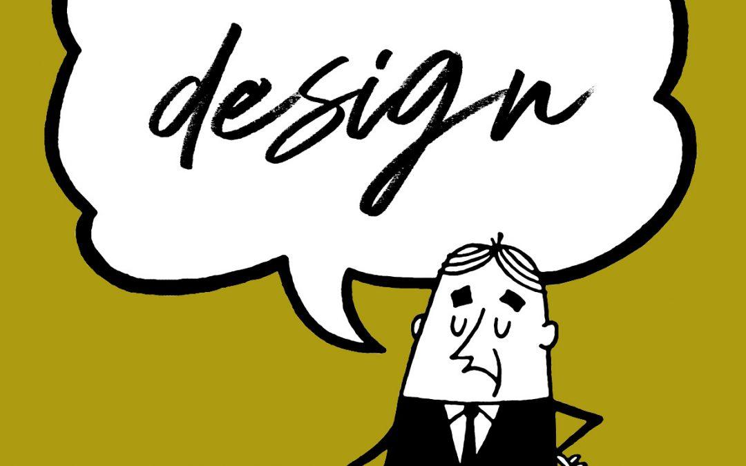 Five secrets that turn good design into great design