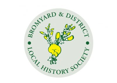 Bromyard & District Local History Society Logo - After