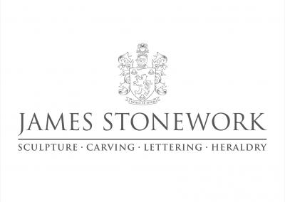 James Stonwwork Grey